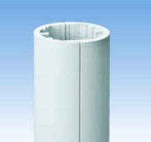 Колонна для входной группы (круглая) KURABO L2018RSET